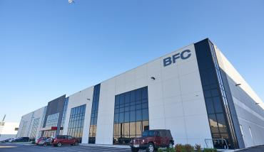 BFC Announces New Larger Facility