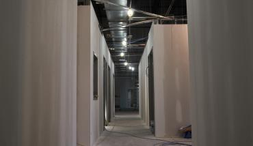 BFC Collaboration Centre Coming Soon